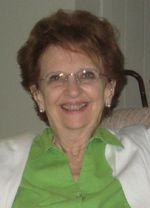 June Preston