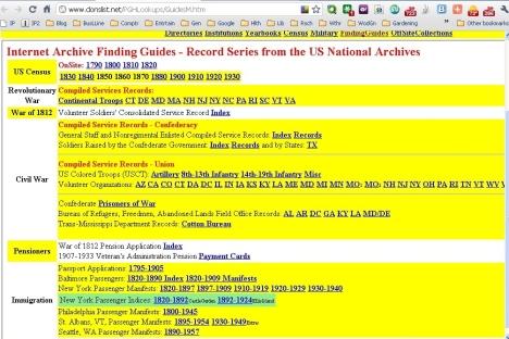 http://www.donslist.net/PGHLookups/GuidesM.htm