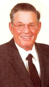 Charles Edward Niswanger, Mineola, Texas
